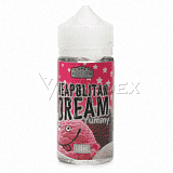 Жидкость Electro Jam Neopolitan Dream Yummy