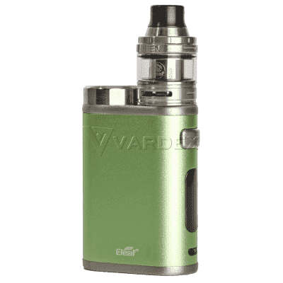 Батарейный мод Eleaf iStick Pico 21700 Kit в комплекте с Ello - фото 3