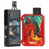 Набор Smoant Pasito Pod Kit 1100 mah with Smoant Battlestar Baby Pod Kit 750mAh 15W