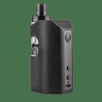 Батарейный мод Aster RT Melo RT 22, купить набор Eleaf Aster RT с клиромайзером Melo RT 22 в Москве