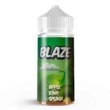 Жидкость Blaze Apple Kiwi Splash (100мл)