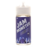 Жидкость Jam Monster Blueberry (100 мл)