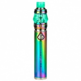 Eleaf iJust 21700 Kit 80W with ELLO Duro без аккумулятора