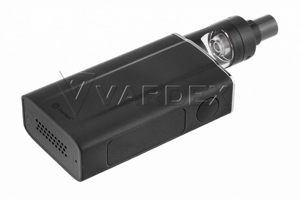 Батарейный мод Joyetech Cuboid 150W черный (без аккумуляторов)