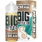 Жидкость Big Bottle Cinnamon Cream (120мл) - фото 2