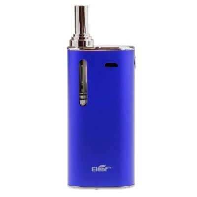Электронная сигарета Eleaf iStick Basic - Синий