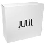 Квадратная коробка JUUL
