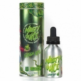 Жидкость Nasty Juice Green Ape