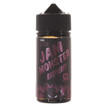 Жидкость Jam Monster Raspberry (100 мл)
