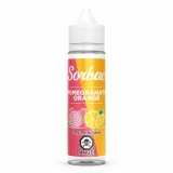 Жидкость Sorbae Pomegranate Orange (60 мл)