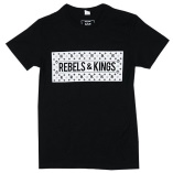 Футболка Rebels & Kings