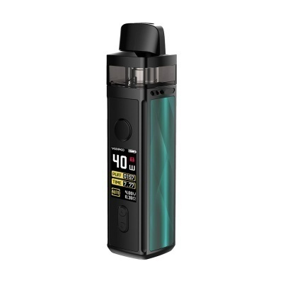 VOOPOO Vinci POD Kit 40W 1500mah - Dazzling Green