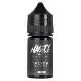 Жидкость Nasty Juice Salt Silver Blend (30 мл)