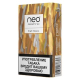 Табачные стики Kent Neo Demi Bright Tobacco (Брайт Тобакко)