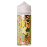 Жидкость Beard Vape The One X Series Lemon Crumble Cake (100 мл)