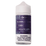 Жидкость Okami Bubble Gang Grape Ape Shortfill (100 мл)