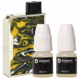 Набор Voopoo Drag Nano Pod Kit 750mah Fans Edition with Joyetech Salt жидкость 2 флакона