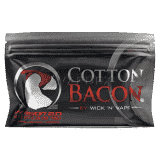 Хлопок Wick`n`Vape Cotton Bacon V2