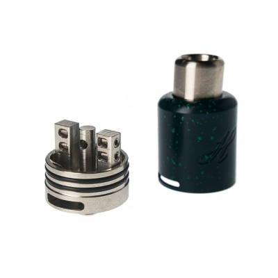 Дрип Blitz Enterprises Hugh RDA - фото 1