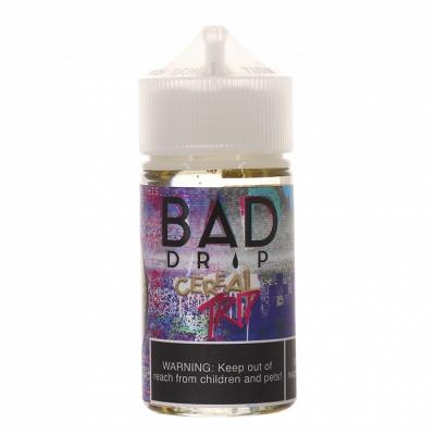 купить жидкость для электронных сигарет bad drip купить
