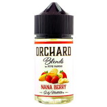 Жидкость Orchard Blends Nana Berry (60мл)