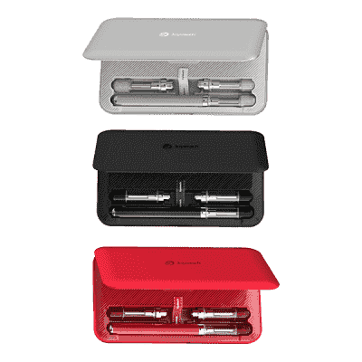 Joyetech eRoll MAC Simple Kit 15W 180 mAh with портсигар PCC - фото 6