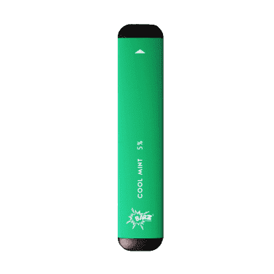 одноразовая электронная сигарета barz