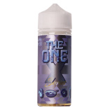 Жидкость Beard Vape The One X Series Blueberry (100 мл)