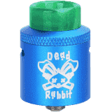 Дрип Hellvape Dead Rabbit SQ RDA