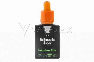 Жидкость Black Fox Jasmine Fizz