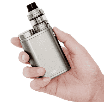 Батарейный мод Eleaf iStick Pico 21700 Kit в комплекте с Ello - фото 1