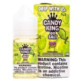 Жидкость Candy King Salt Hard Apple (30 мл)