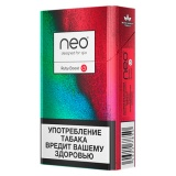 Табачные стики Kent Neo Demi Ruby Boost (Руби Буст)