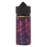 Жидкость Jam Monster Mixed Berry (100 мл)